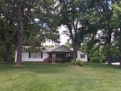 2731 E Rock Creek Road, Arnold, MO 63010 - #: 18016607
