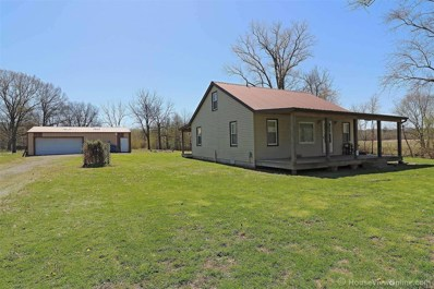 3955 County Road 238, Chaffee, MO 63740 - #: 18016753