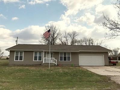 428 Cherry, Brownstown, IL 62418 - #: 18017302