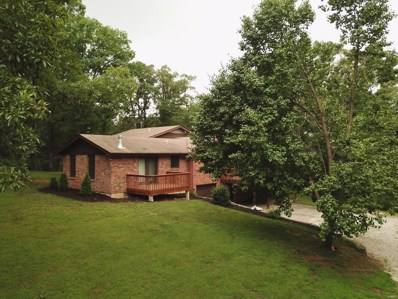 965 Dietrich Road, Foristell, MO 63348 - #: 18021986
