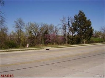 3927 S Old Highway 94, St Peters, MO 63304 - #: 18025304