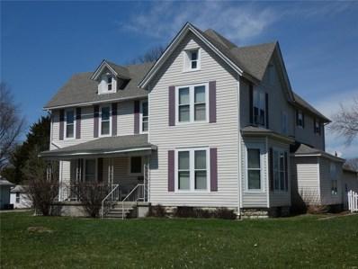 607 Garfield, Greenfield, IL 62044 - #: 18031466