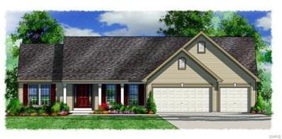 1-Tbb Waverly@Wilson Estates, Oakville, MO 63129 - #: 18032415