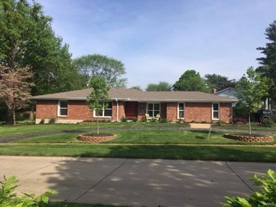 14272 Forest Crest Drive, Chesterfield, MO 63017 - #: 18034390