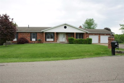 27 Knollwood Drive, Chester, IL 62233 - #: 18036606