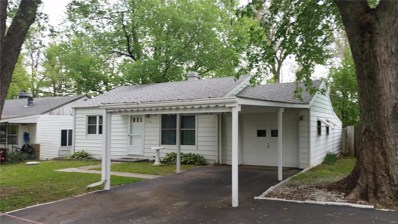 9702 Mark Trail, Fairview Heights, IL 62208 - #: 18037732