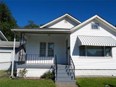 3008 Myrtle Avenue, Granite City, IL 62040 - #: 18040510