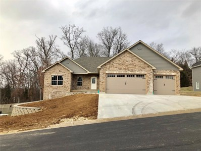 209 Cedar Berry Drive, Washington, MO 63090 - #: 18040927