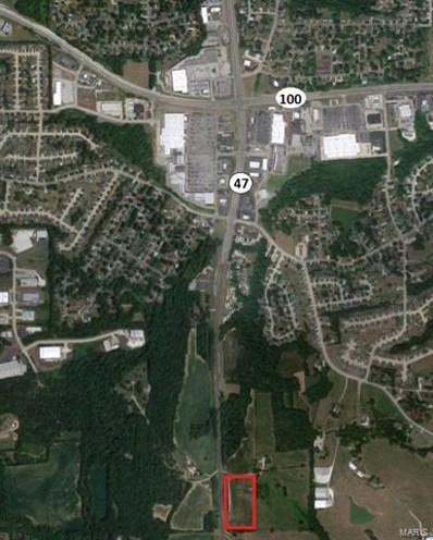 5515 White Oak Trail 7+\/- ac, Washington, MO 63090 - #: 18040955