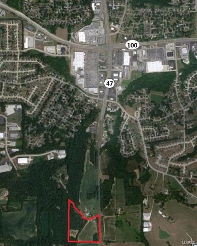 5515 White Oak Trail 10+\/- ac, Washington, MO 63090 - #: 18040973