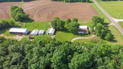 1868 Sneak Road, Foristell, MO 63348 - #: 18041063