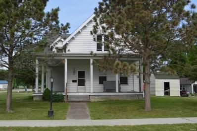 701 N 7th Street, Canton, MO 63435 - #: 18041815