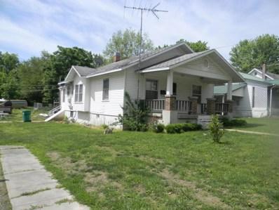 512 W 1st Street, Mountain Grove, MO 65711 - #: 18051057