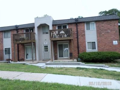 2844 Blackforest Drive UNIT D, St Louis, MO 63129 - #: 18051188
