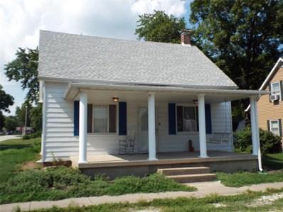 2 E Birch Street, New Baden, IL 62265 - #: 18053091