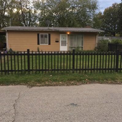 404 Saint Thomas Lane, Cahokia, IL 62206 - #: 18053342