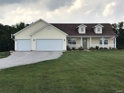 15 Millers Court, Foley, MO 63347 - #: 18055040