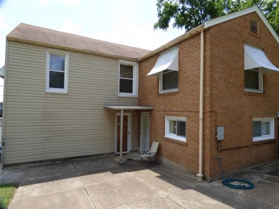 4221 Gustine Avenue, St Louis, MO 63116 - #: 18055128