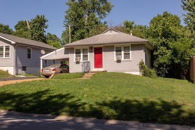 St Louis, MO 63136