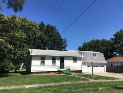 838 S Chestnut, Litchfield, IL 62056 - #: 18056486