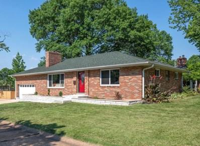 1044 Ormond, St Louis, MO 63122 - #: 18056638