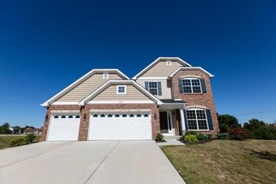 2721 Ambridge Drive, Shiloh, IL 62221 - #: 18056808