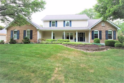 16239 Forest Meadows Drive, Chesterfield, MO 63005 - #: 18056884
