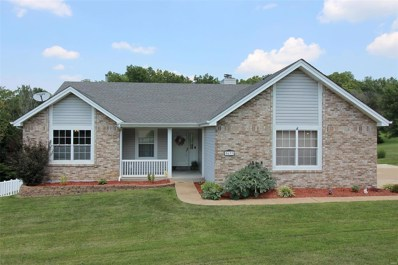 5633 Eagles Valley Drive, House Springs, MO 63051 - #: 18057176