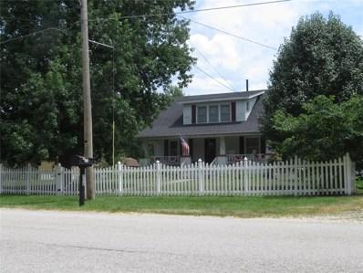 308 W Milton, New Florence, MO 63383 - #: 18059041