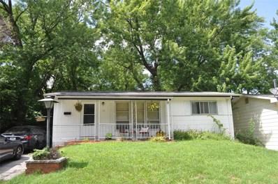 15 Elbring, St Louis, MO 63135 - #: 18059672
