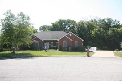 4212 Pommel Point, Shiloh, IL 62269 - #: 18060017