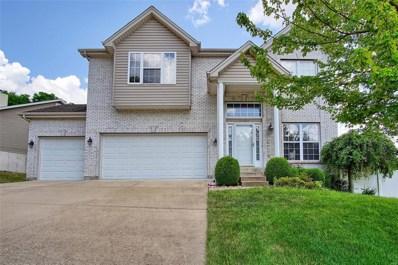 3056 Crimson Oaks Drive, Fenton, MO 63026 - #: 18060240