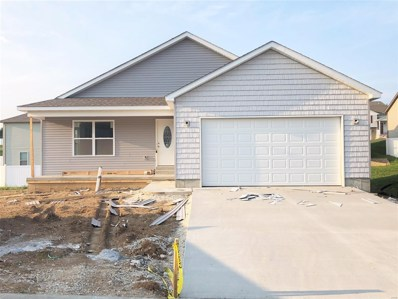 303 Mayfield Court, Union, MO 63084 - #: 18060249