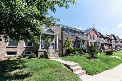 5777 McPherson Avenue, St Louis, MO 63112 - #: 18060825