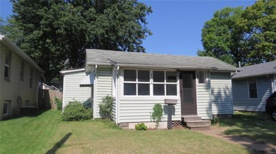 2939 Marshall, Granite City, IL 62040 - #: 18060952