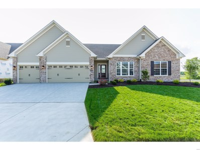548 Miralago Shore Drive, St Peters, MO 63376 - #: 18061621