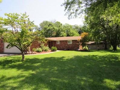 3463 Glennoak Drive, Edwardsville, IL 62025 - #: 18061971