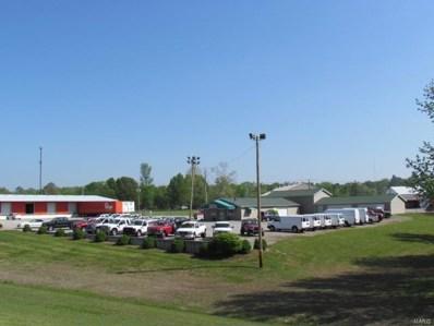 103 E WALNUT Street, Murphysboro, IL 62966 - #: 18062362