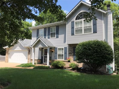 619 Whip Poor Will, Troy, IL 62294 - #: 18062478