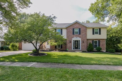 16027 Park Forest Court, Chesterfield, MO 63017 - #: 18062645