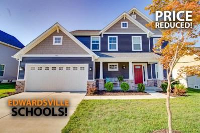 3413 Maple Ridge Drive, Wood River, IL 62095 - #: 18062649