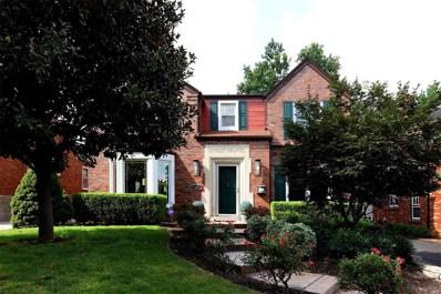 7951 Teasdale Avenue, St Louis, MO 63130 - #: 18062766