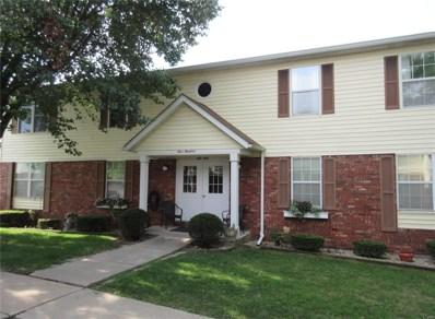 406 Huckleberry Heights, Hannibal, MO 63401 - #: 18063214