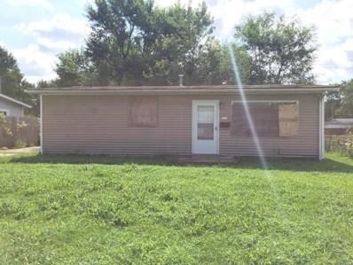 138 Saint Thomas Lane, Cahokia, IL 62206 - #: 18064241