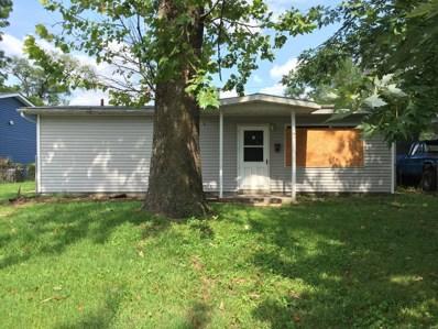 141 Saint Thomas Lane, Cahokia, IL 62206 - #: 18064287