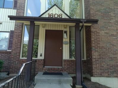 1606 Willow Wren Court UNIT 208, Florissant, MO 63033 - #: 18064378