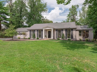 12323 Ballas Lane, Town and Country, MO 63131 - #: 18064425