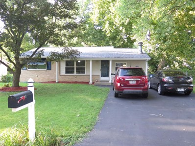 11077 Wilwood, Maryland Heights, MO 63043 - #: 18064621
