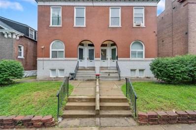 3537 Giles Avenue UNIT A, St Louis, MO 63116 - #: 18064811
