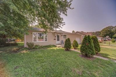 105 W Orchard, O\'Fallon, IL 62269 - #: 18064964